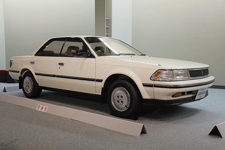 トヨタ カリーナED 1985