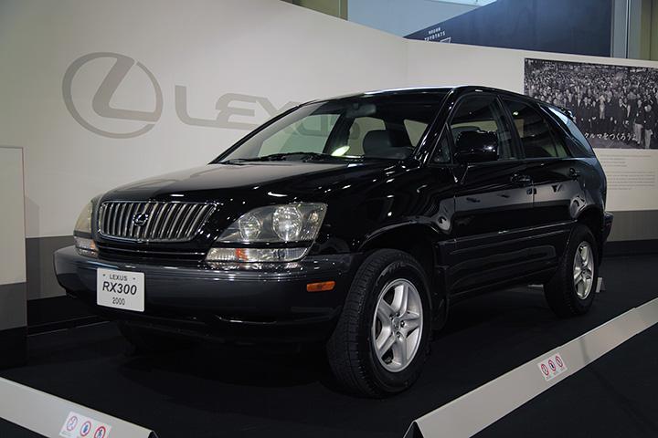 レクサス RX300 2000