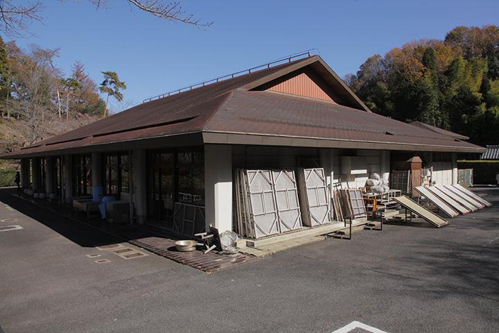 和紙工芸館