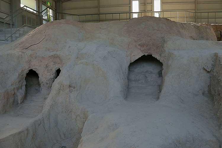 古窯館-平安時代~鎌倉時代の遺跡