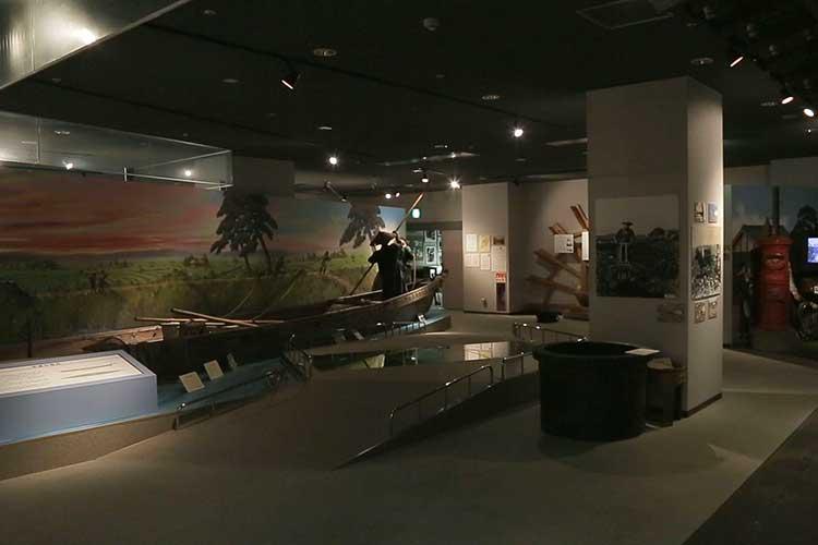 大口町歴史民族資料館