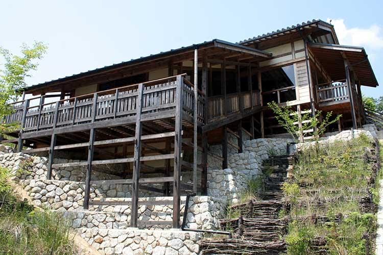 窯の歴史館