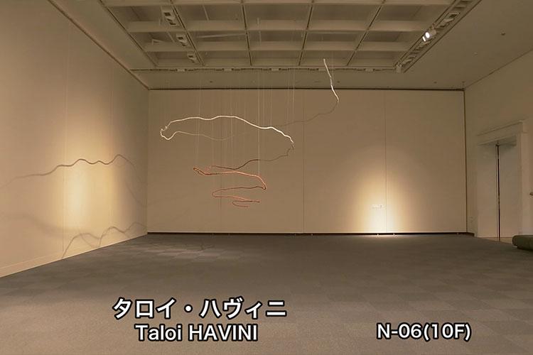 10F展示作品