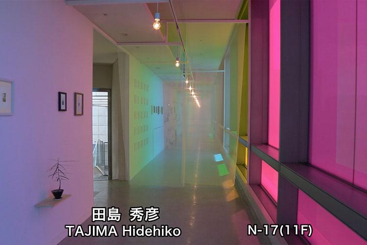 11F展望回廊