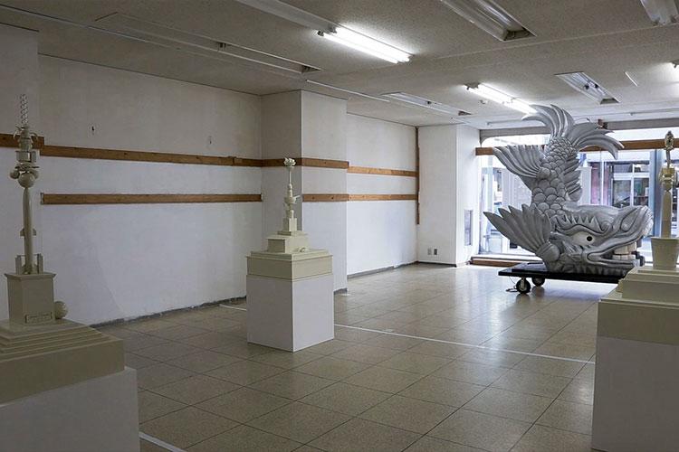 白川 昌生[N-61]</br>SHIRAKAWA Yoshio<1F>