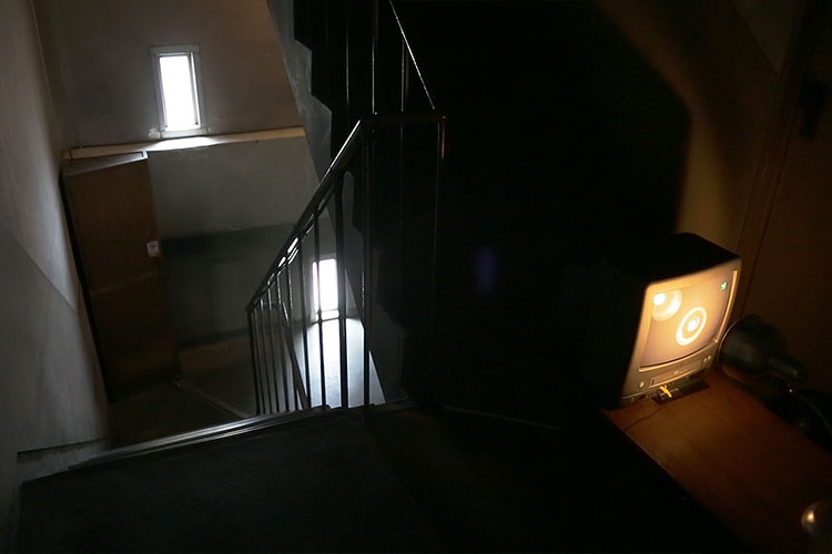 O-03 シュレヤス・カルレ</br>岡崎表屋2F