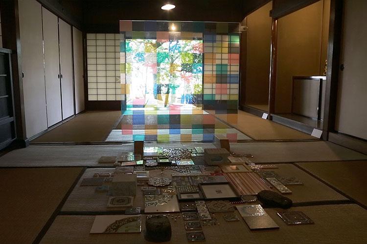 O-11 田島 秀彦/石原邸
