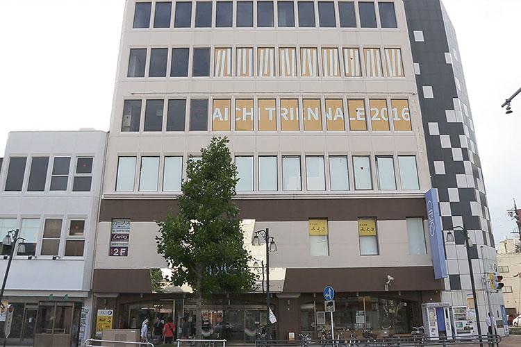 岡崎シビコ