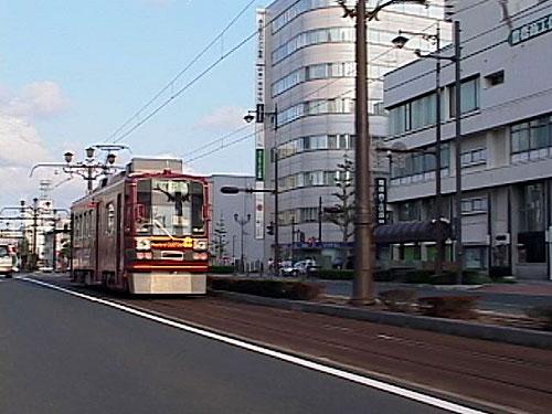 豊橋駅前大通 2007年撮影