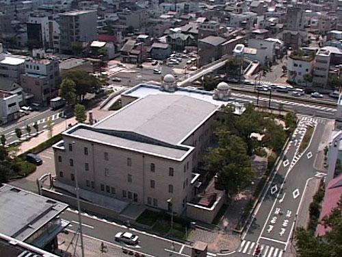 公会堂 2007年撮影
