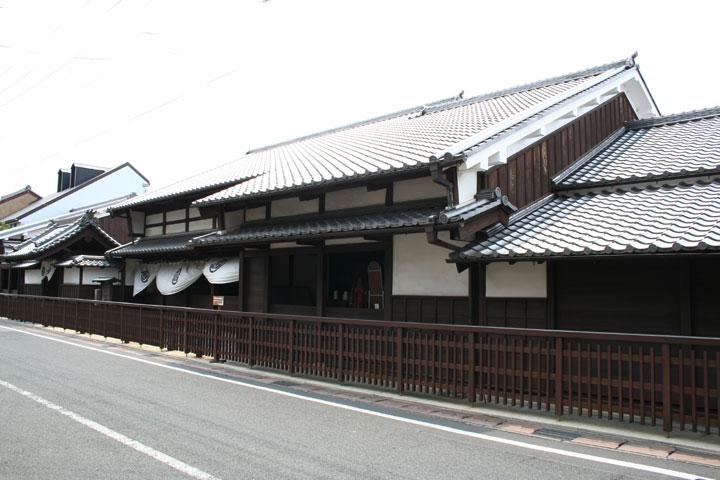 二川本陣(豊橋市)