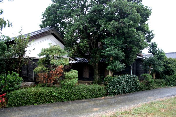 旧新美住宅