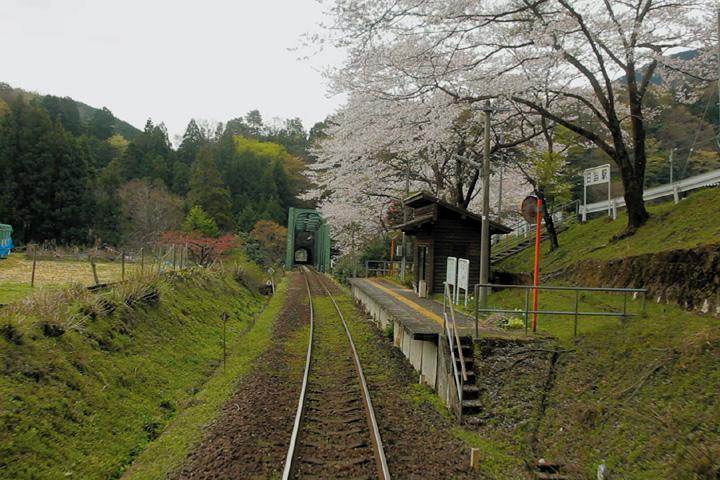 日当(ひなた)駅
