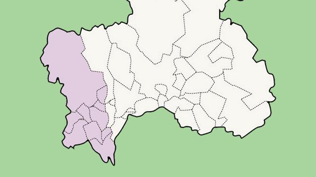 愛知県西濃