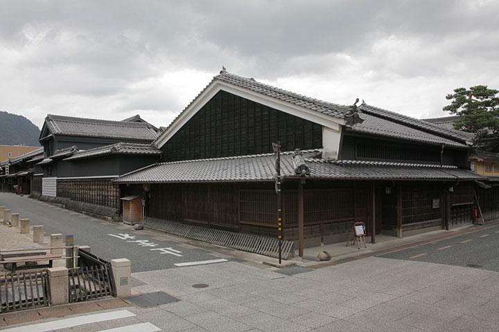武藤家住宅