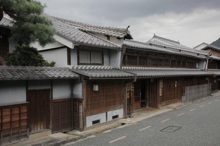 今井家住宅・歴史民族資料館