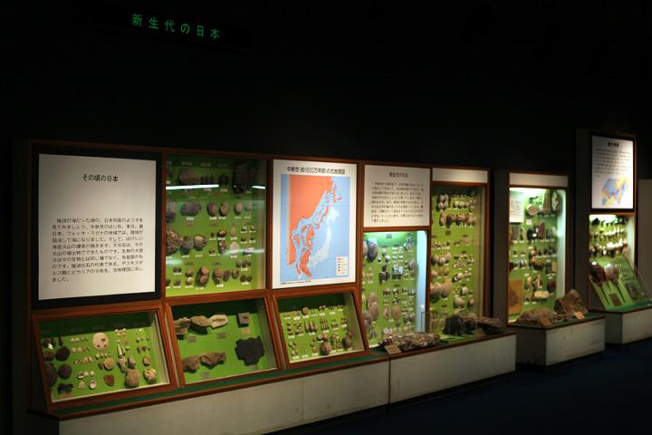 新世代の日本展示