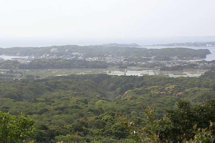 Watakanojima Island