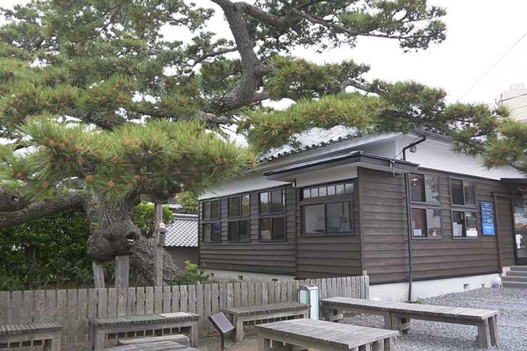 Osatsu Ama Culture Museum