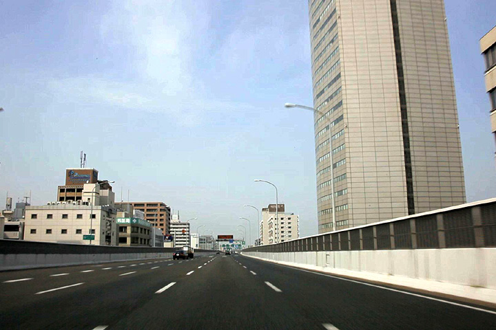 名古屋国際センタ-ビル