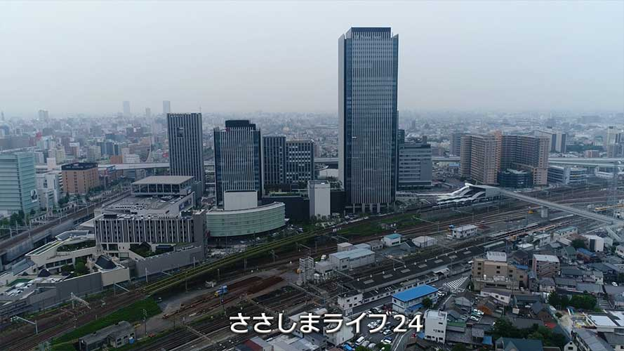 ささしまライブ24(2017年9月)