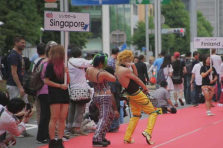Sigapore シンガポール