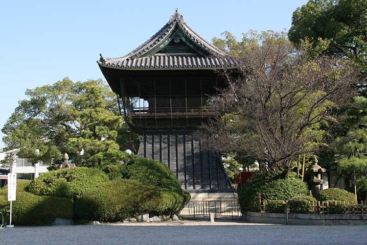 鐘楼(名古屋市都市景観重要建築物)