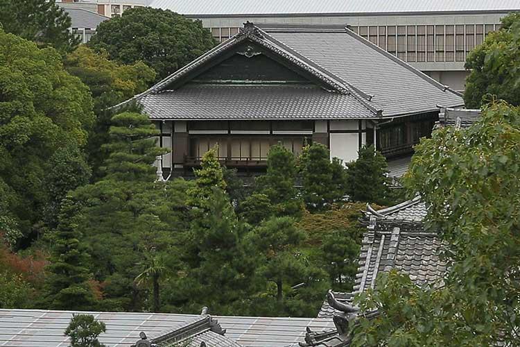 徳興殿(旧名古屋商工会議所)