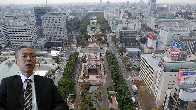 外国人観光客への対応-名古屋コンベンションビューロー杉山観光部長