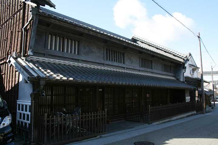 小塚家住宅
