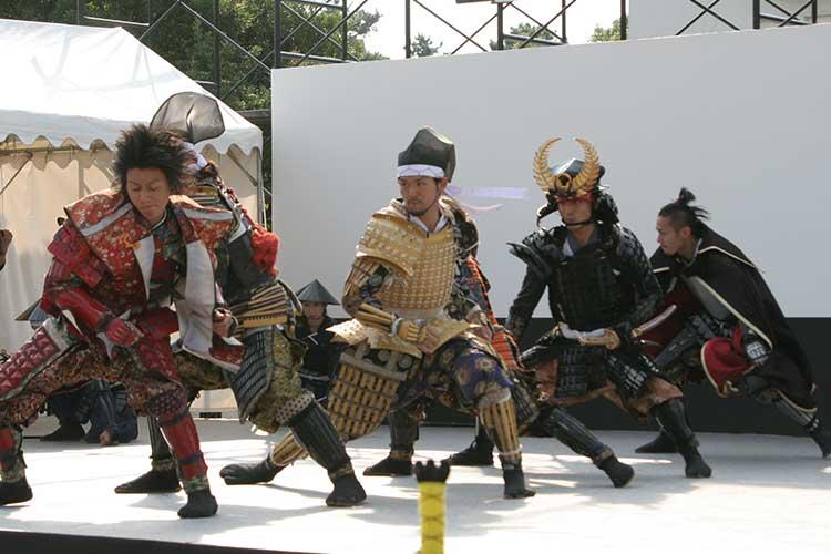新ダンス発表会2010年9月