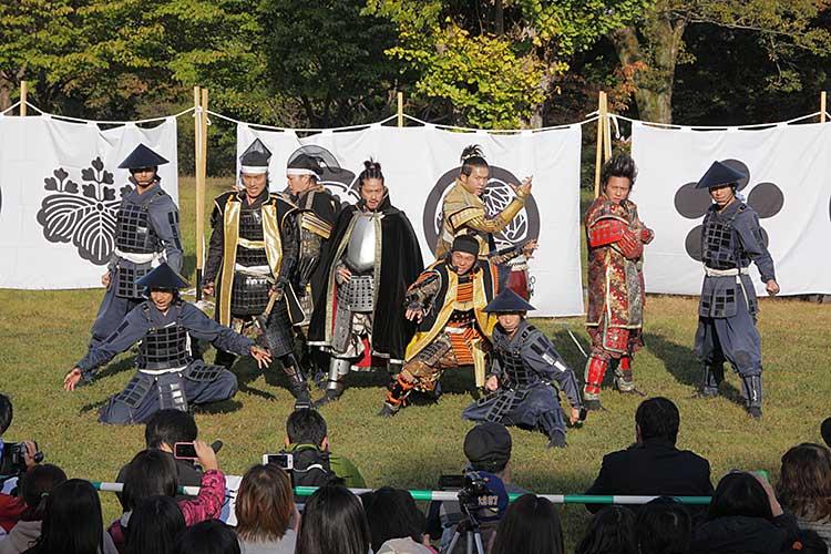 三周年祭 2012年11月