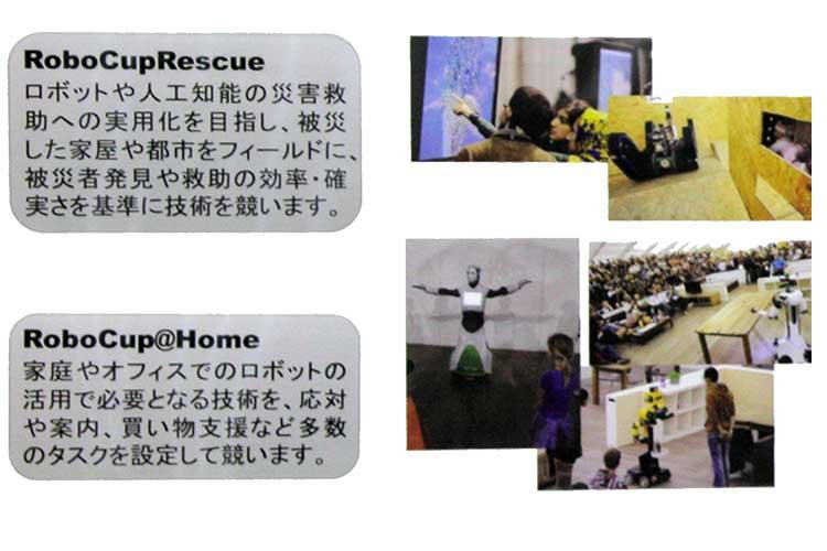 Robo Cup Rescue,Robo Cup @Home