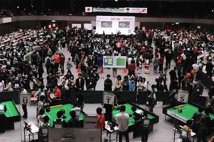 ロボカップ世界大会