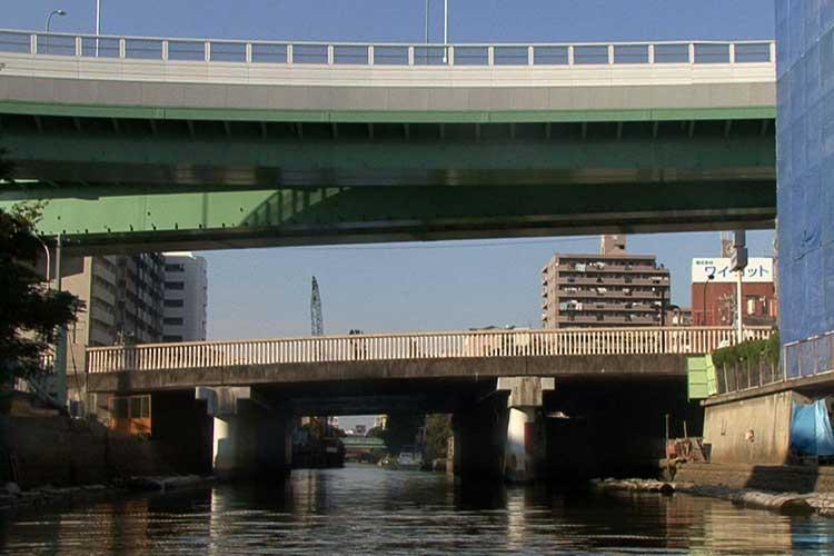 山王橋・名古屋高速