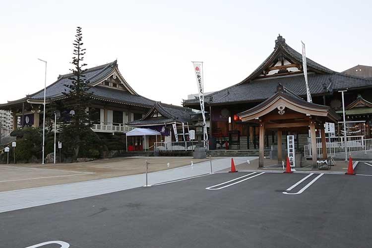 Entuji Temple