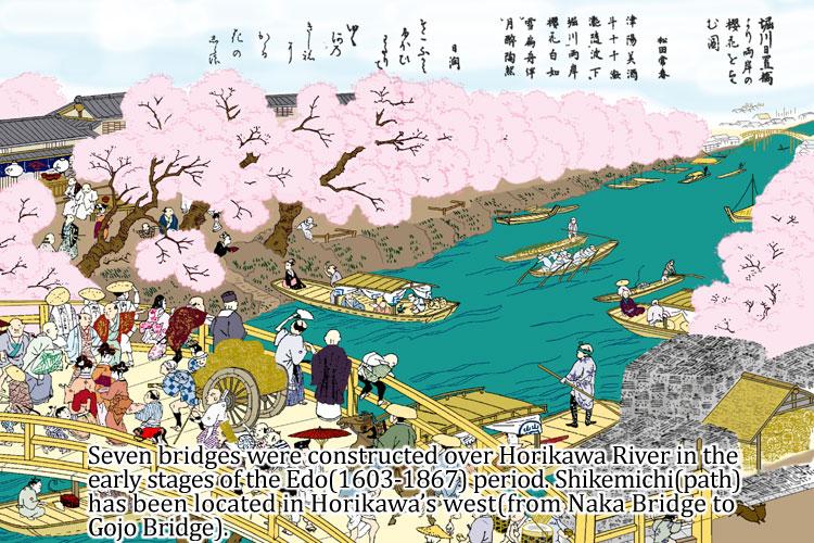 Horikawa River02