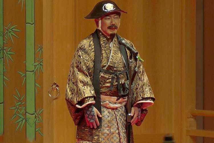 本丸ネットワーク 三輪隆裕理事長