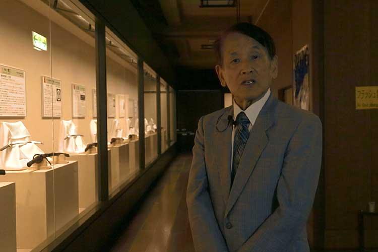 加藤 博司名古屋支部長