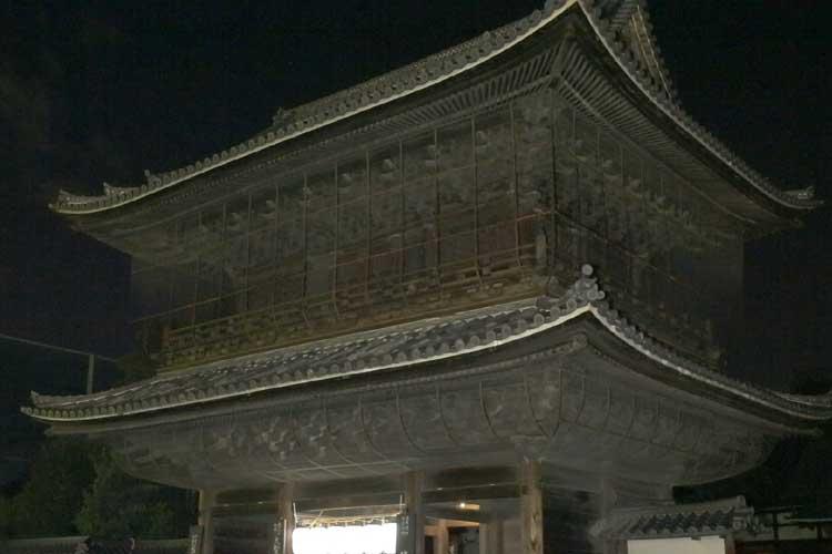建中寺(尾張徳川家菩提寺)