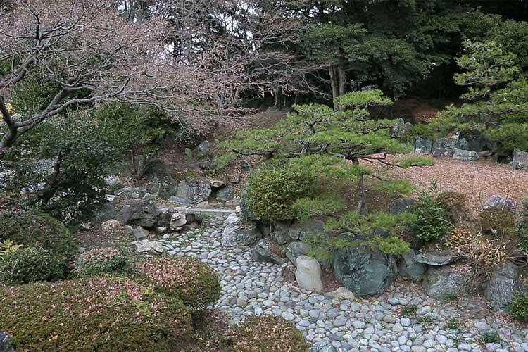 名勝 二之丸庭園