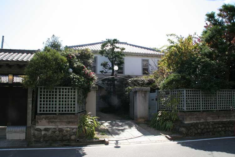 桜井家住宅