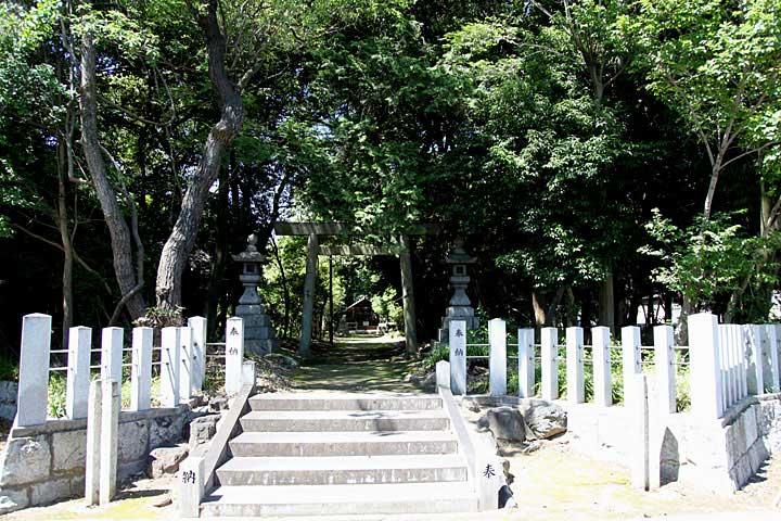 月之宮神社