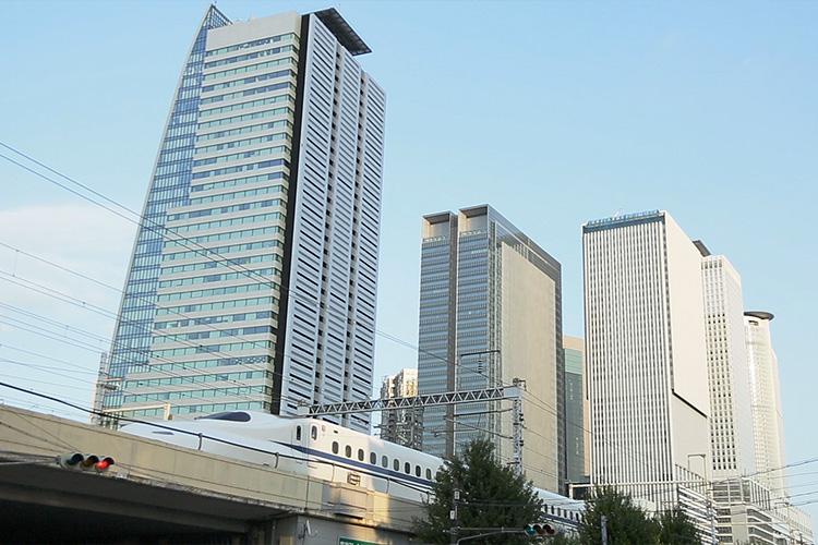名古屋駅(2016年)