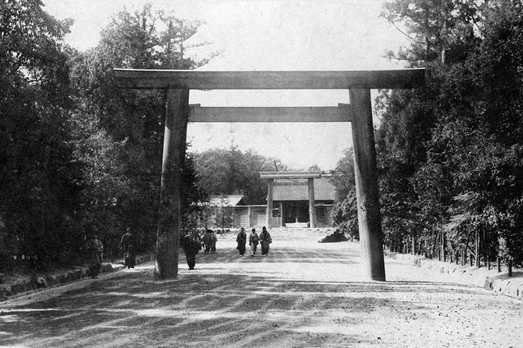③-1熱田神宮