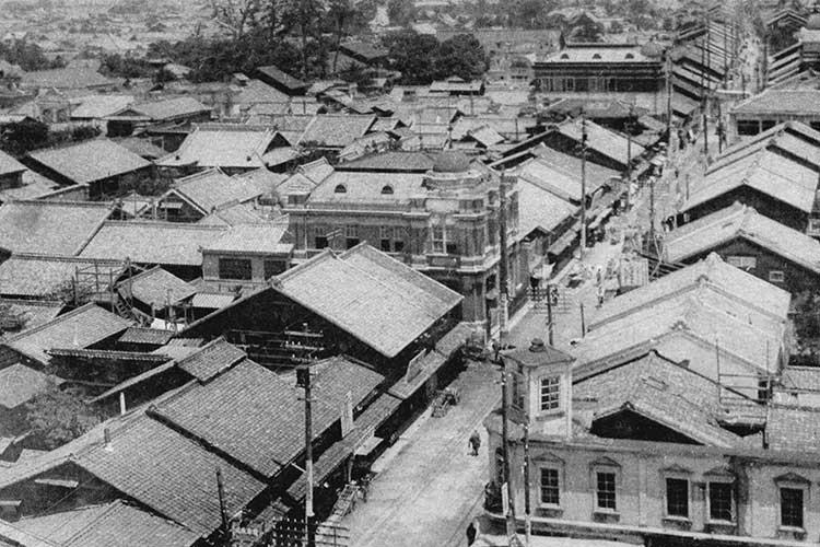 ④-4本町通大須門前町