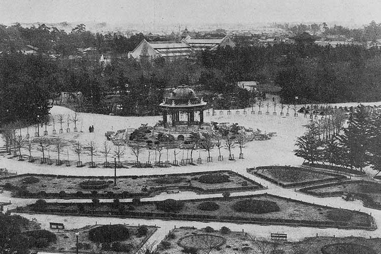 ⑧-1鶴舞公園