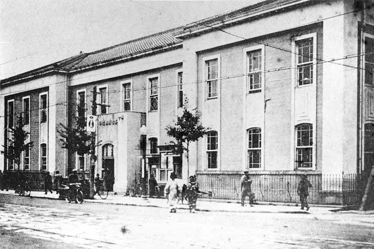 ③名古屋郵便局