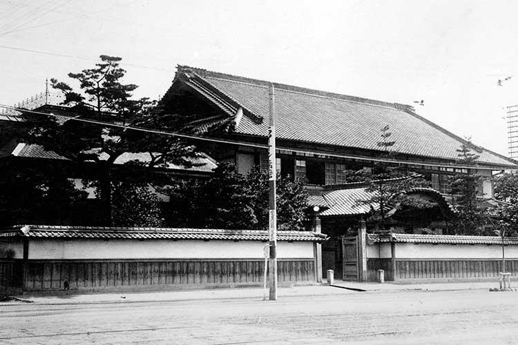 ⑦名古屋商業会議所
