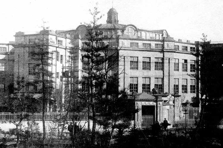 ⑰名古屋国技館